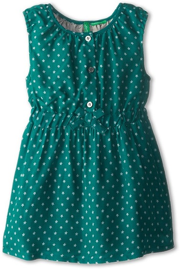 Girls Back to School Dresses